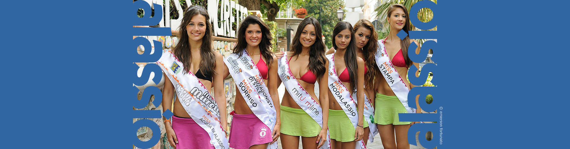 Miss Muretto Beauty Contest